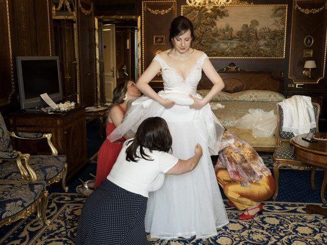 Il matrimonio di Vito e Nicoletta a Baveno, Verbania 26