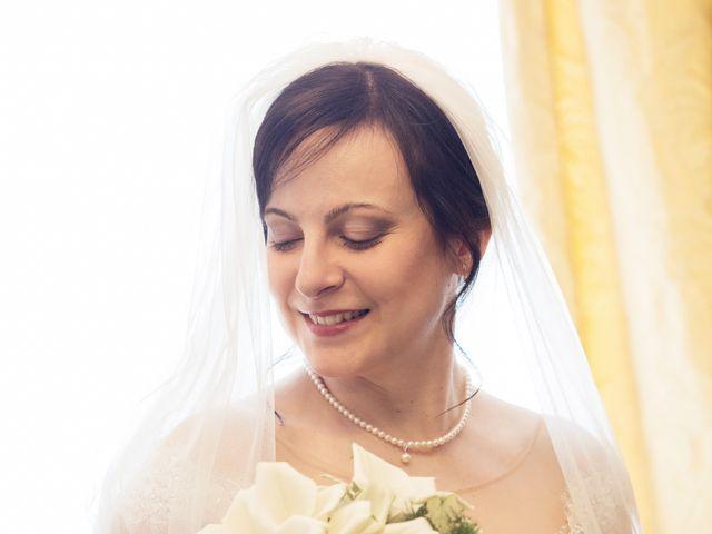 Il matrimonio di Vito e Nicoletta a Baveno, Verbania 31