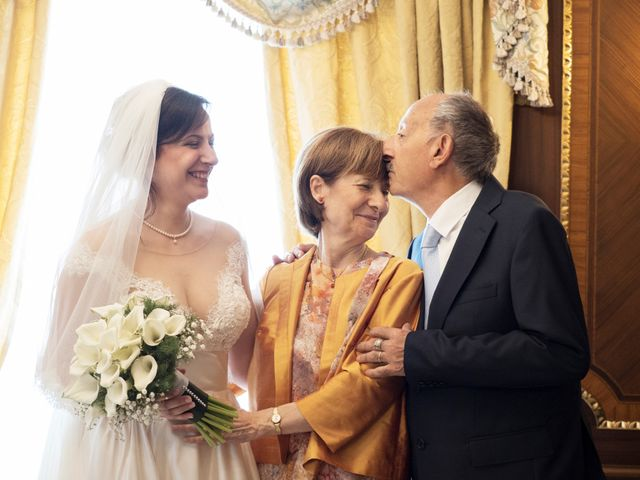 Il matrimonio di Vito e Nicoletta a Baveno, Verbania 32