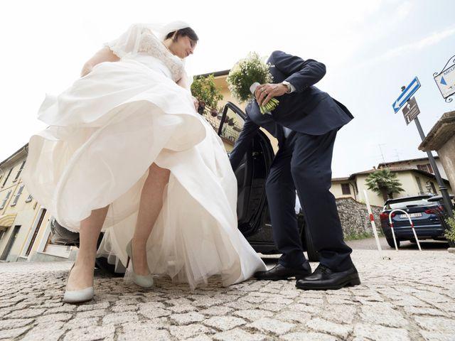 Il matrimonio di Vito e Nicoletta a Baveno, Verbania 33