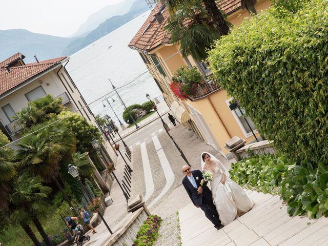 Il matrimonio di Vito e Nicoletta a Baveno, Verbania 36