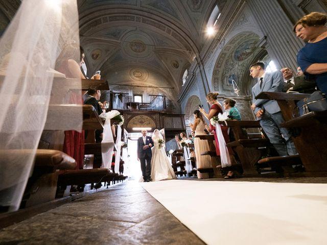 Il matrimonio di Vito e Nicoletta a Baveno, Verbania 37