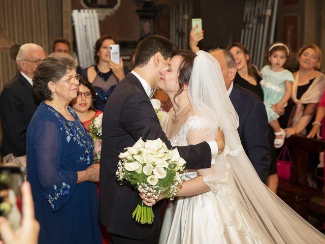 Il matrimonio di Vito e Nicoletta a Baveno, Verbania 38