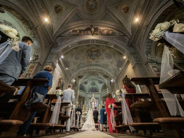 Il matrimonio di Vito e Nicoletta a Baveno, Verbania 39