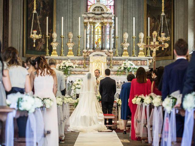 Il matrimonio di Vito e Nicoletta a Baveno, Verbania 40