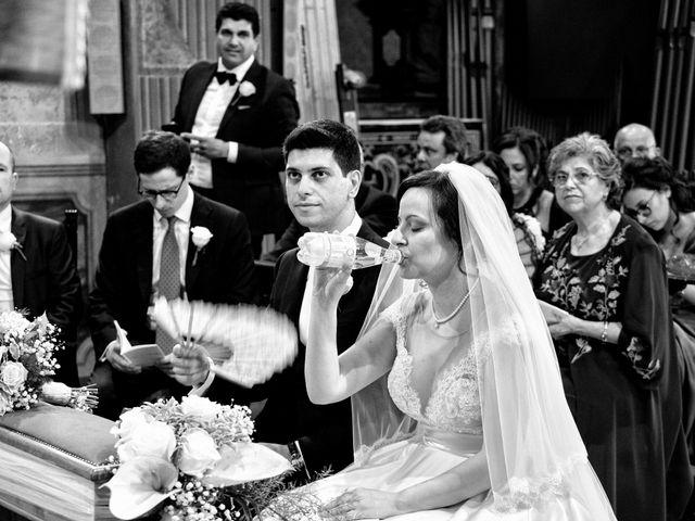 Il matrimonio di Vito e Nicoletta a Baveno, Verbania 41