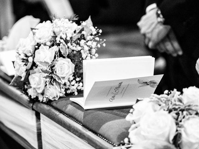 Il matrimonio di Vito e Nicoletta a Baveno, Verbania 42