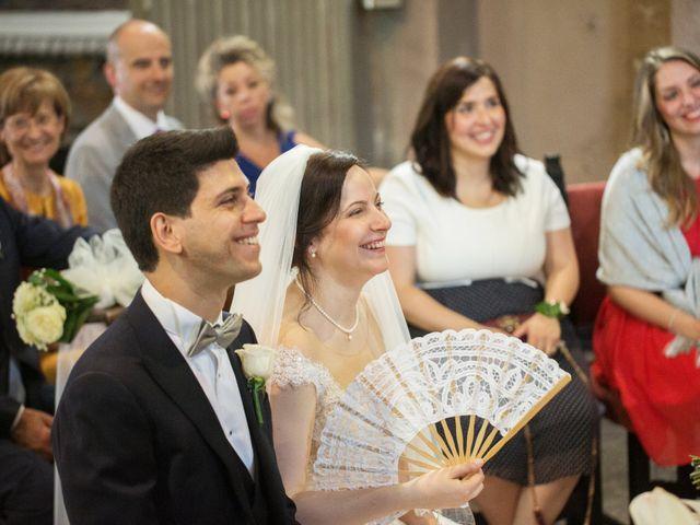 Il matrimonio di Vito e Nicoletta a Baveno, Verbania 43