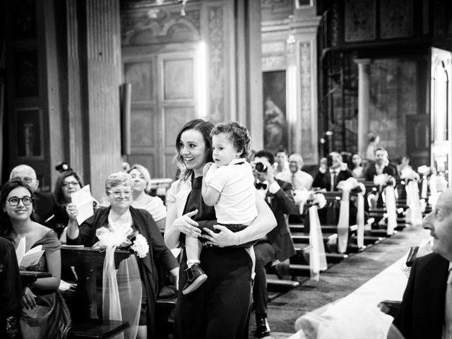 Il matrimonio di Vito e Nicoletta a Baveno, Verbania 45