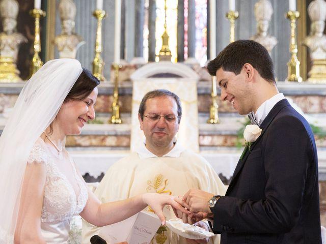 Il matrimonio di Vito e Nicoletta a Baveno, Verbania 46