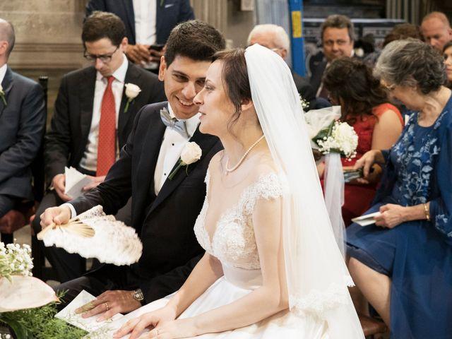 Il matrimonio di Vito e Nicoletta a Baveno, Verbania 47