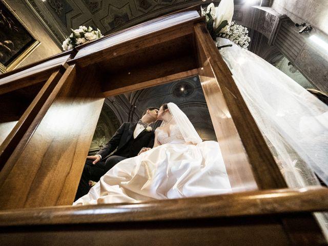 Il matrimonio di Vito e Nicoletta a Baveno, Verbania 49