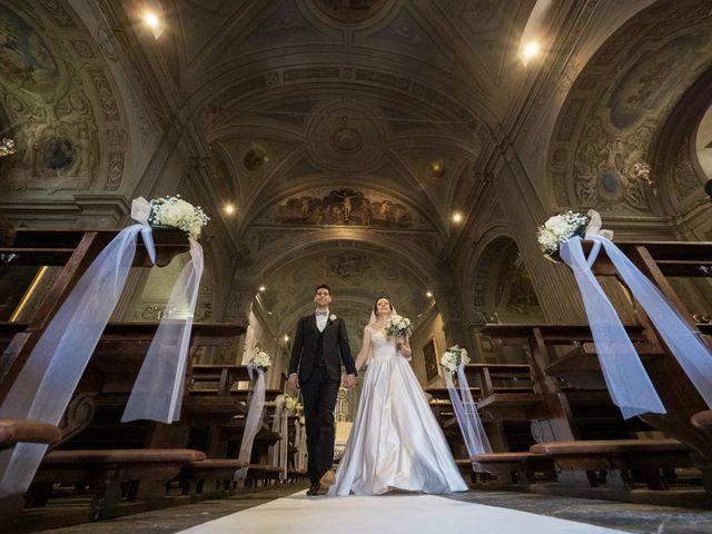 Il matrimonio di Vito e Nicoletta a Baveno, Verbania 51