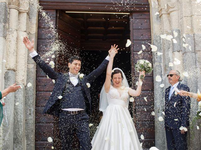 Il matrimonio di Vito e Nicoletta a Baveno, Verbania 52