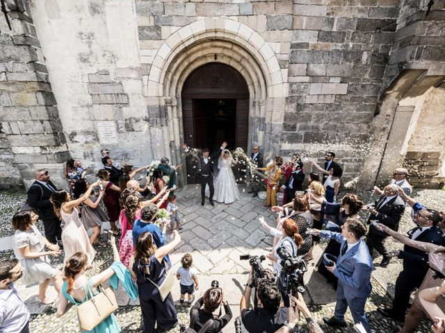 Il matrimonio di Vito e Nicoletta a Baveno, Verbania 53