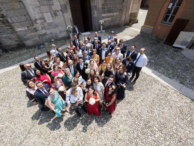Il matrimonio di Vito e Nicoletta a Baveno, Verbania 54