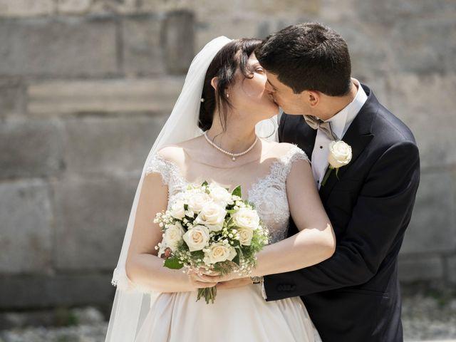 Il matrimonio di Vito e Nicoletta a Baveno, Verbania 57