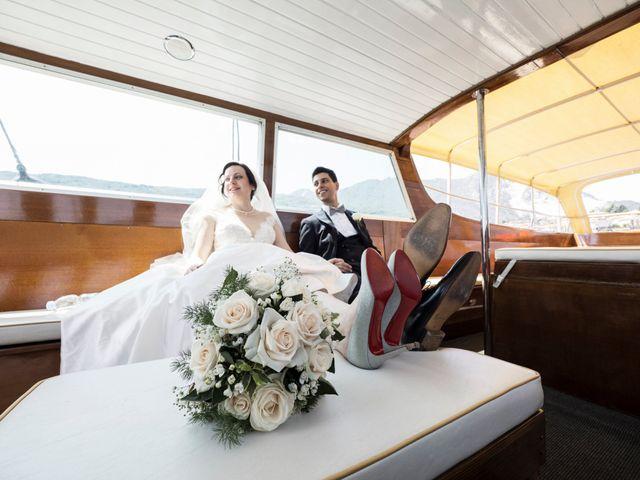 Il matrimonio di Vito e Nicoletta a Baveno, Verbania 61