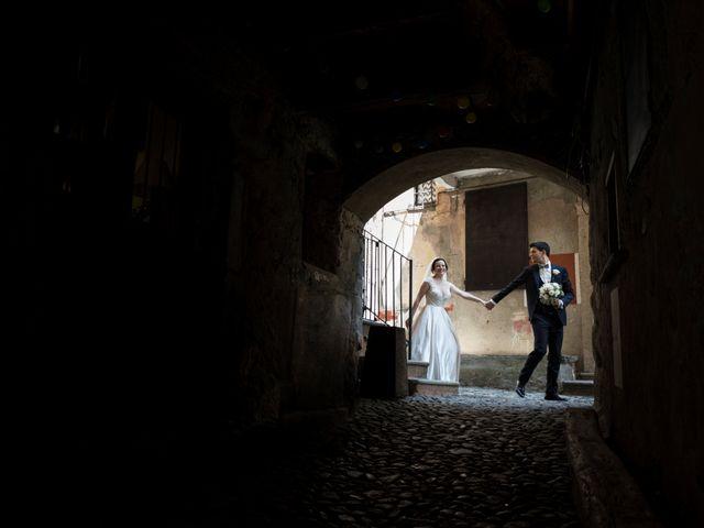 Il matrimonio di Vito e Nicoletta a Baveno, Verbania 63