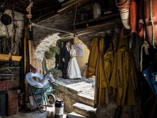 Le nozze di Nicoletta e Vito