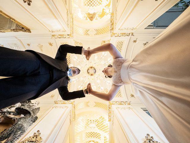 Il matrimonio di Vito e Nicoletta a Baveno, Verbania 74
