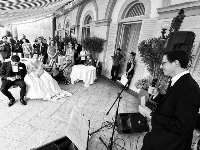 Il matrimonio di Vito e Nicoletta a Baveno, Verbania 75