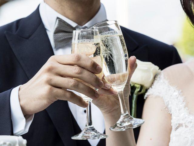 Il matrimonio di Vito e Nicoletta a Baveno, Verbania 79
