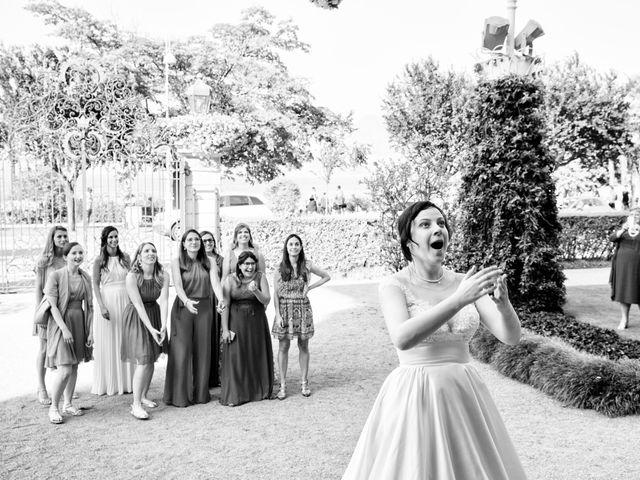 Il matrimonio di Vito e Nicoletta a Baveno, Verbania 80