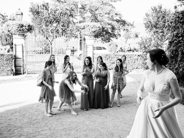 Il matrimonio di Vito e Nicoletta a Baveno, Verbania 81