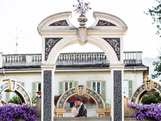 Il matrimonio di Vito e Nicoletta a Baveno, Verbania 84