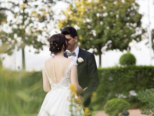 Il matrimonio di Vito e Nicoletta a Baveno, Verbania 86