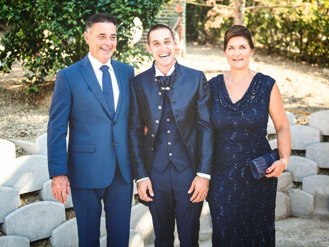 Il matrimonio di Sara e Michele a Osimo, Ancona 13