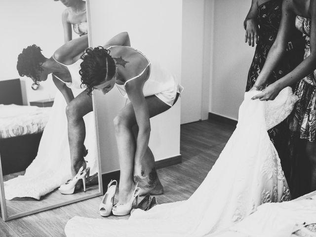 Il matrimonio di Sara e Michele a Osimo, Ancona 23