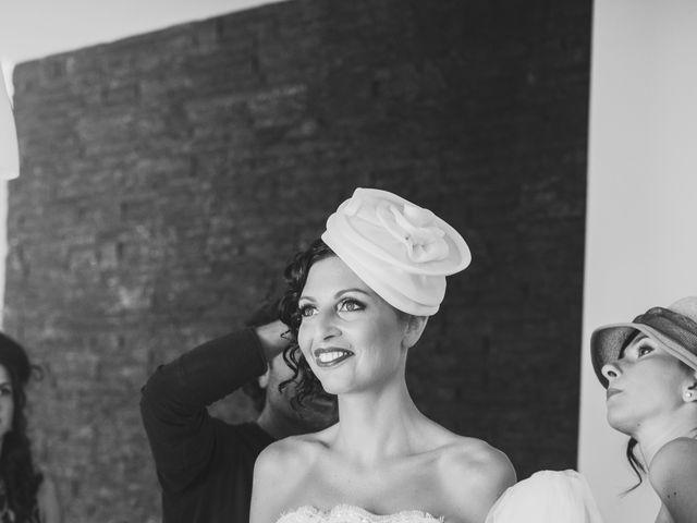 Il matrimonio di Sara e Michele a Osimo, Ancona 25