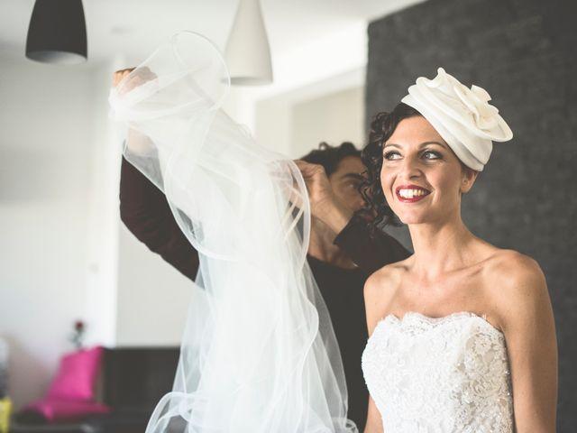 Il matrimonio di Sara e Michele a Osimo, Ancona 26