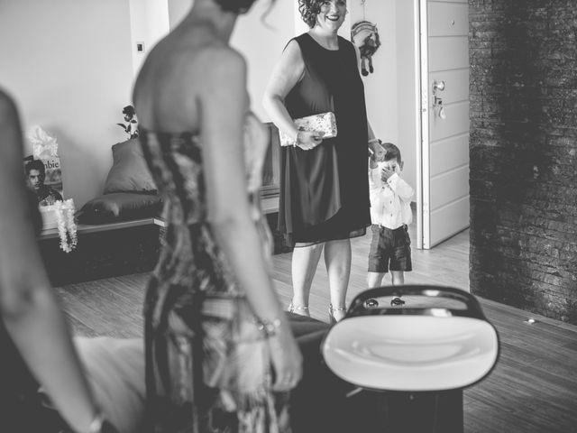 Il matrimonio di Sara e Michele a Osimo, Ancona 27
