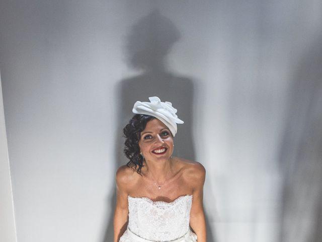 Il matrimonio di Sara e Michele a Osimo, Ancona 28