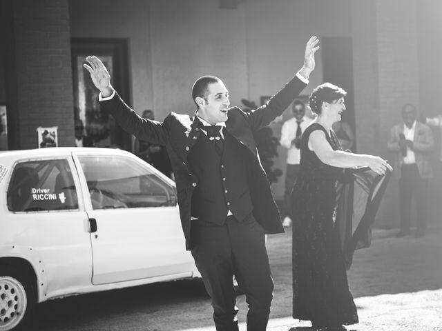 Il matrimonio di Sara e Michele a Osimo, Ancona 30