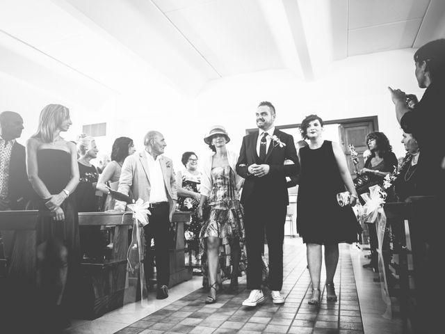 Il matrimonio di Sara e Michele a Osimo, Ancona 36