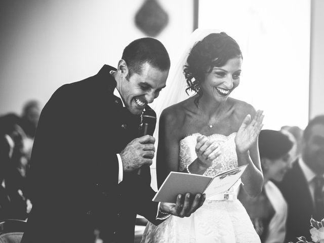 Il matrimonio di Sara e Michele a Osimo, Ancona 39