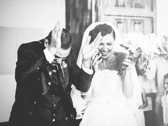 Il matrimonio di Sara e Michele a Osimo, Ancona 46