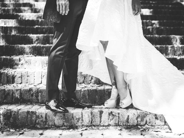 Il matrimonio di Sara e Michele a Osimo, Ancona 49