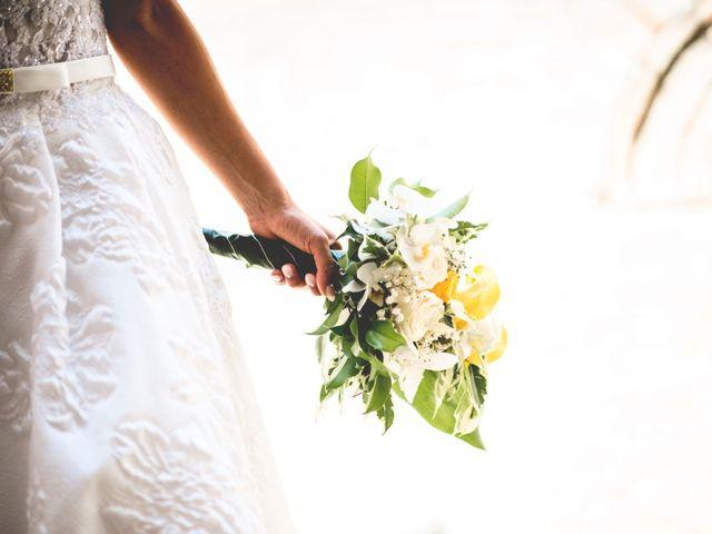 Il matrimonio di Sara e Michele a Osimo, Ancona 51