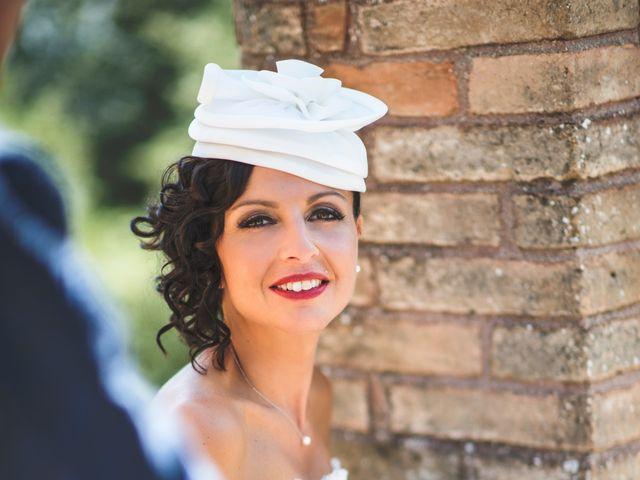 Il matrimonio di Sara e Michele a Osimo, Ancona 53