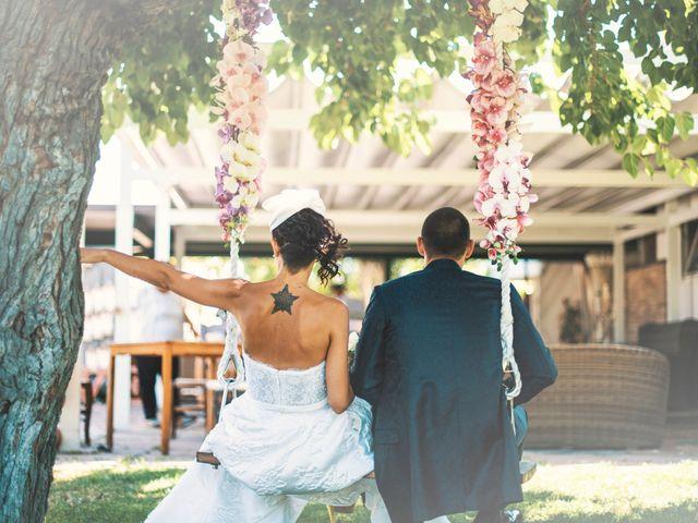 Il matrimonio di Sara e Michele a Osimo, Ancona 54