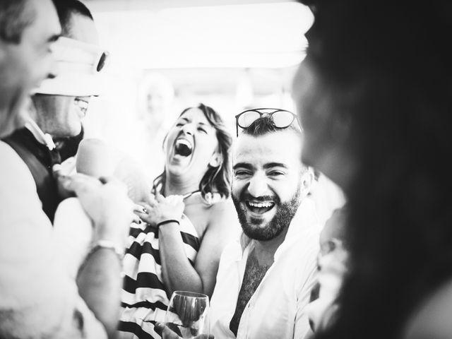 Il matrimonio di Sara e Michele a Osimo, Ancona 60