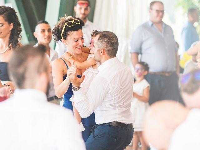 Il matrimonio di Sara e Michele a Osimo, Ancona 68