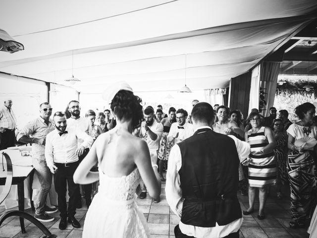 Il matrimonio di Sara e Michele a Osimo, Ancona 69