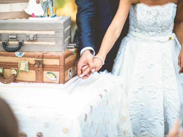 Il matrimonio di Sara e Michele a Osimo, Ancona 75