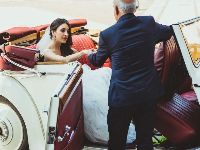 Il matrimonio di Giuseppe e Lucia a Vergiate, Varese 26